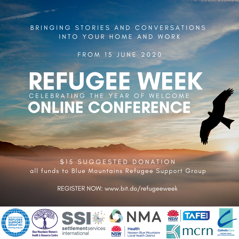 BM Refugee Week promo 1