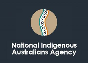 national indigenous australians agency 3