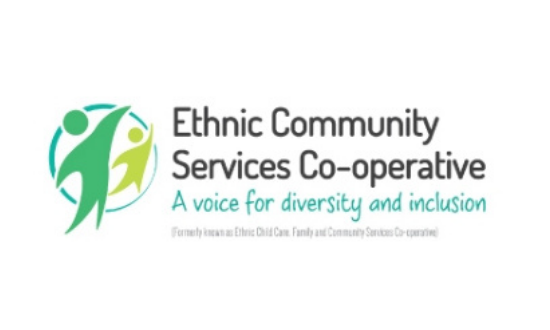 Ethnic Community Services Co-operative