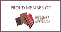 Proud Member of Diversity Council Australia