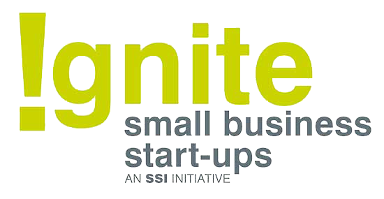 Ignite Small Business Start-ups