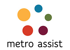Metro Assist Logo