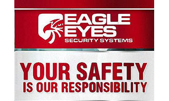 Eagle Eyes Security