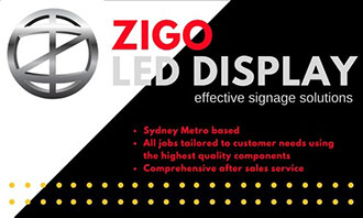Zigo LED Lights logo