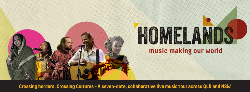 homelands facebook event 2
