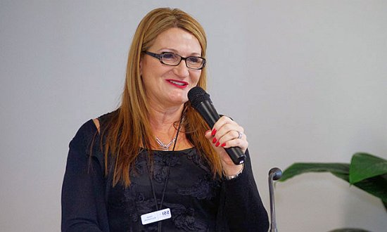 SSI CEO Violet Roumeliotis was named one of Australia's most influential people in the not for profit sector.
