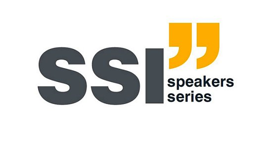 Speakers' Series