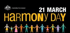 Harmony Day banner